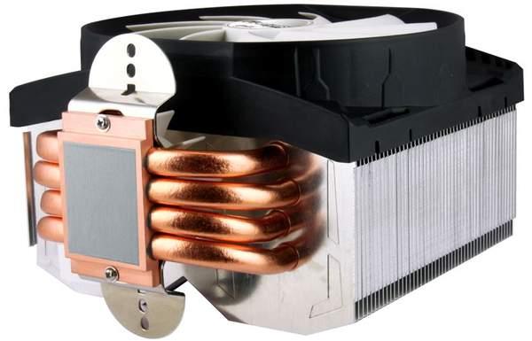 Новый кулер CPU Freezer 13 Pro от Arctic
