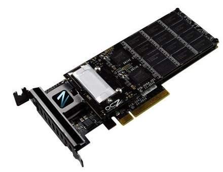 Диск OCZ SSD PCI Express Z-Drive R3