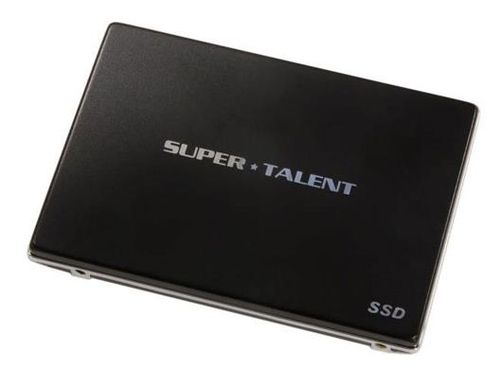 Новая серия дисков SSD TeraDrive PT3 от Super Talent