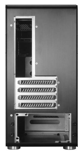 Компьютерный корпус Lian li PC-V600F