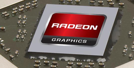 Новый король мобильной графики - AMD Radeon HD 6990M