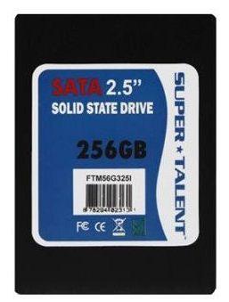 SSD DuraDrive AT3 от Super Talent
