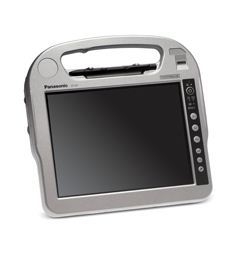 Tablet PC Panasonic Toughbook CF-H2