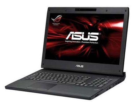 Ноутбук Asus G74SX