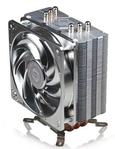 Процессорный кулер Evercool Transformer 3