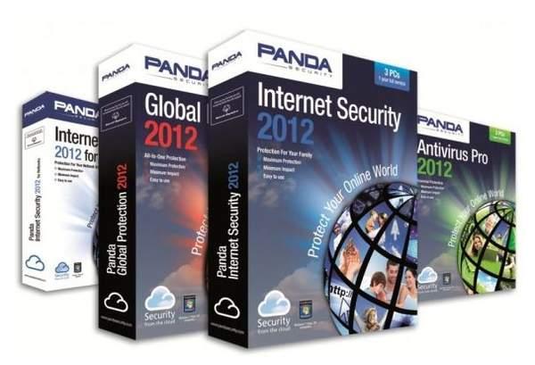 Вышли обновленные приложения Panda Security