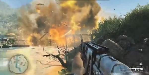 Представлен трейлер игры Far Cry 3