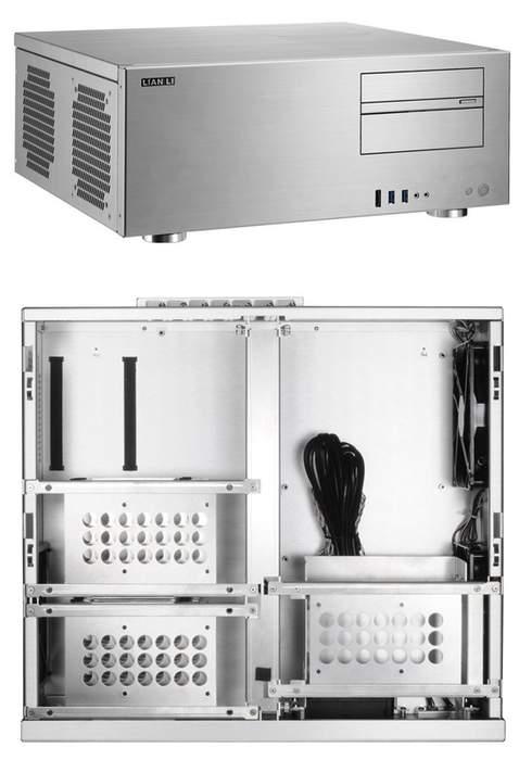 Корпус Lian Li PC-C60