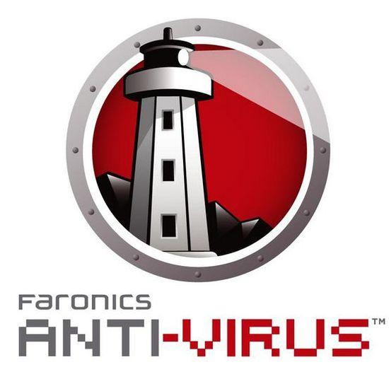 Обновился Favoris Anti-Virus до версии 2.0