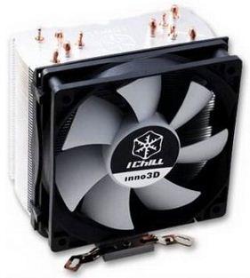 Процессорный кулер Inno3D iChill X5