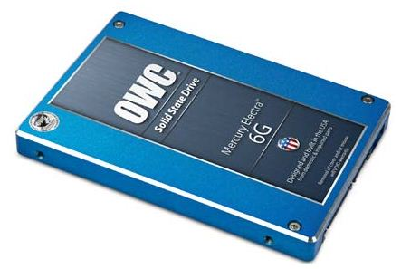 Диски SSD Mercury Electra 6G
