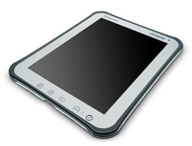 Планшетник Panasonic Toughbook Tablet