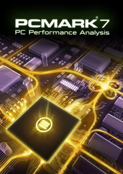 Тестовый пакет PCMark 7 от Futuremark