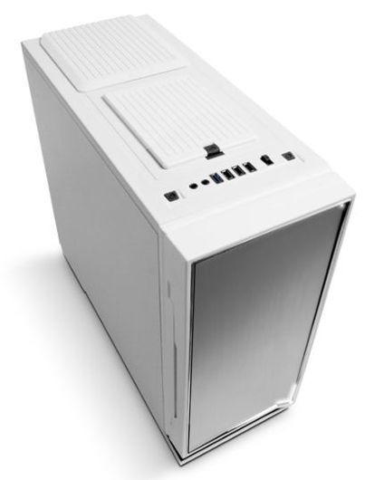 Компьютерный корпус NZXT H2 Classic Silent