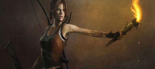 Некоторые подробности новой части игры Tomb Raider