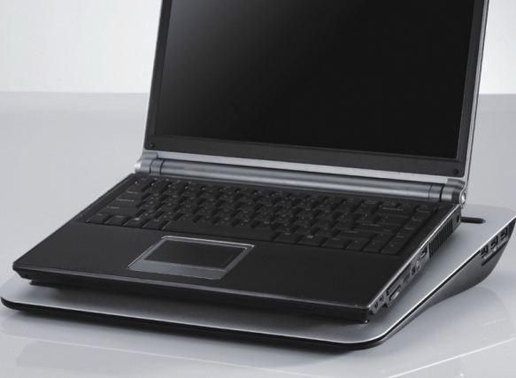 Охлаждение для ноутбука NotePal Infinite EVO