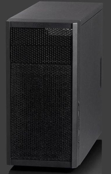 Компьютерный корпус Core 1000 от Fractal Design