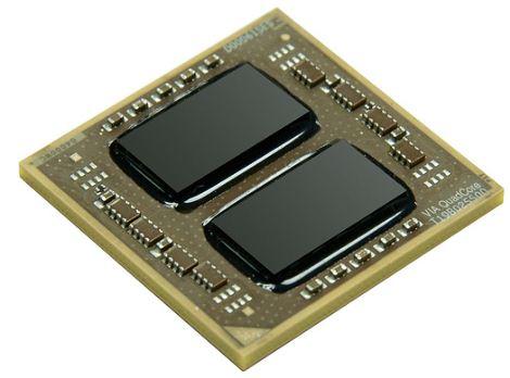 Четырех ядерный QuadCore Nano L4700