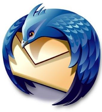 Появился обновленный почтовый клиент Thunderbird