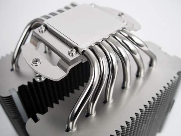 Noctua NH-D14 Special Edition поддерживает установку на LGA 2011