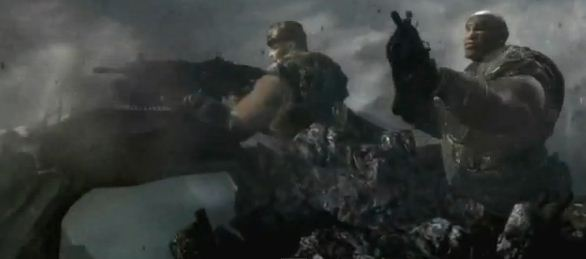 Выпущено бесплатное дополнение к Gears of War 3