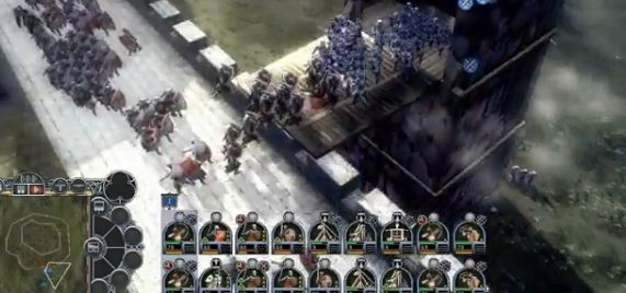 Стратегия Тевтонский орден