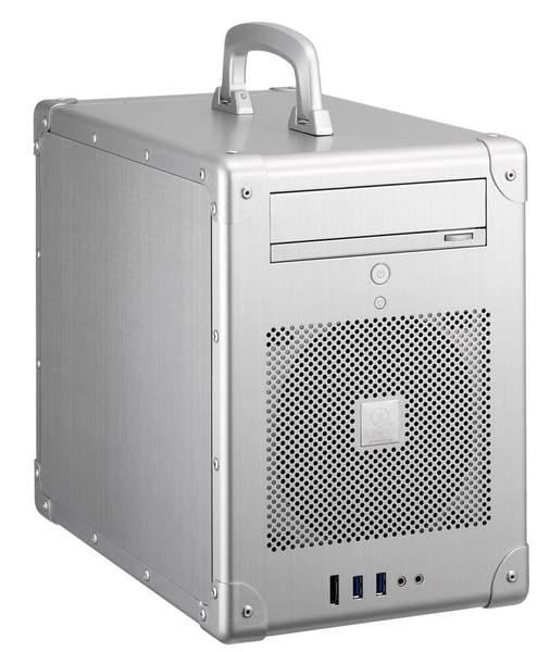 Корпус-чемоданчик PC-TU200 от Lian Li
