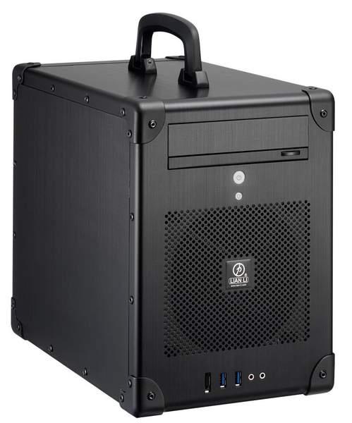 Компьютерный корпус Lian Li PC-TU200