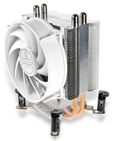 Процессорный кулер Transformer S от Evercool