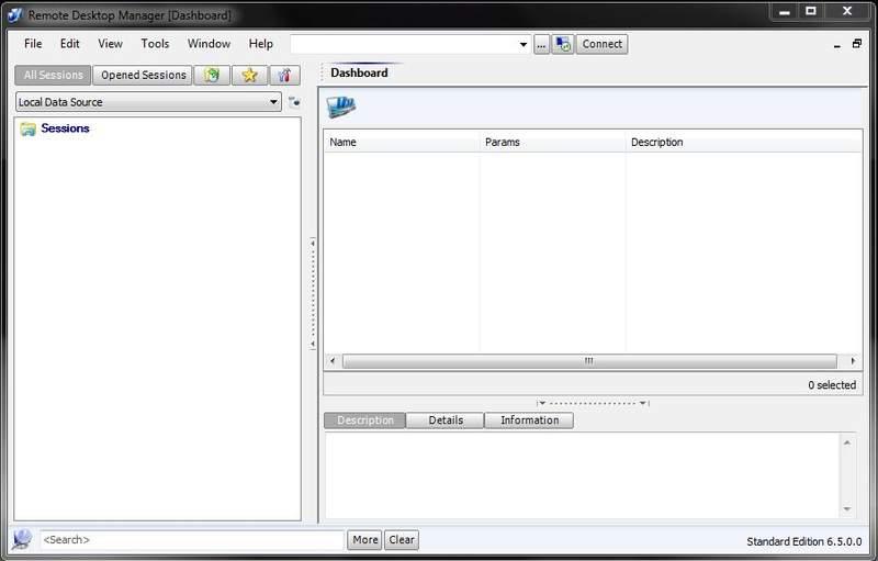Вышла новая версия Remote Desktop Manager