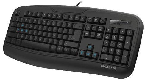 Клавиатура Gigabyte Force K3