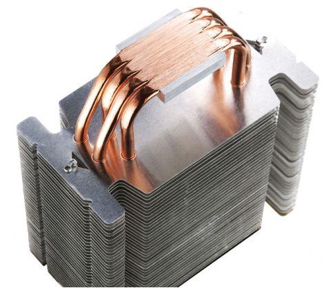 Процессорный кулер Cooler Master Hyper 412 PWM