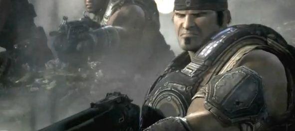 Трилогия Gears of War принесла солидный куш своим создателям