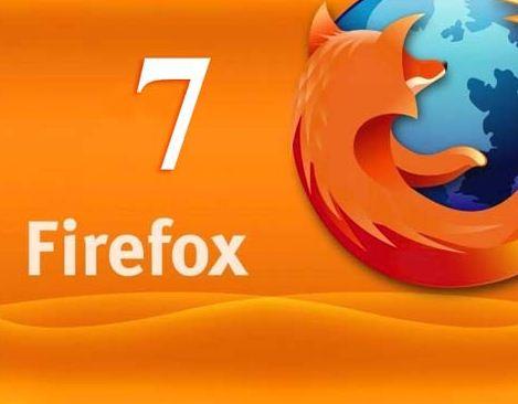 Вышла седьмая версия Mozilla Firefox