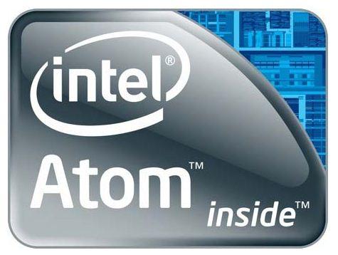 Первые 32 нм процессоры Intel Atom