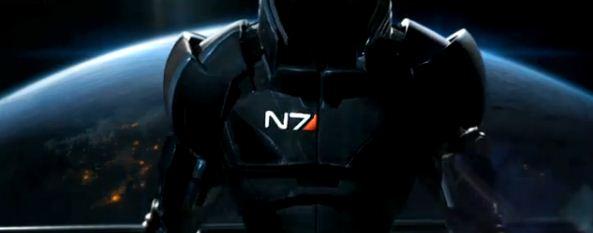 В следующем году появится демоверсия Mass Effect 3