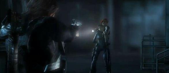 Игра Resident Evil: Revelations