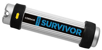 Флеш-диски Corsair Flash Survivor USB 3.0