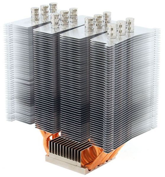 Радиатор Scythe Mugen 3 PCGH Edition