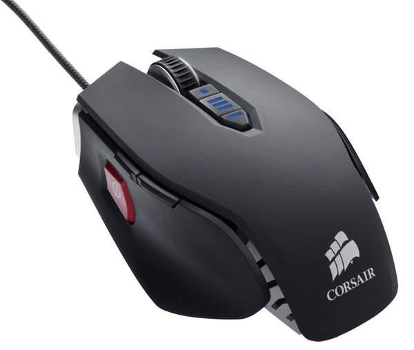 Мышь Corsair Vengeance M60