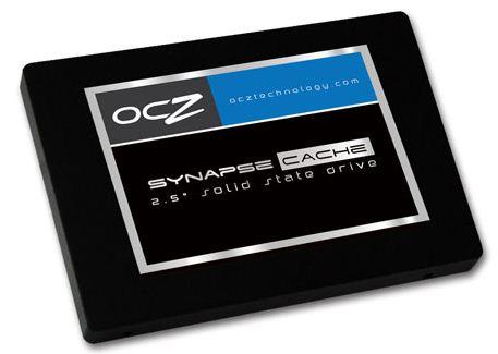 Cерия SSD Synapse Cache появилась в арсенале OCZ