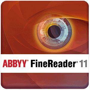 Представлен ABBYY FineReader 11