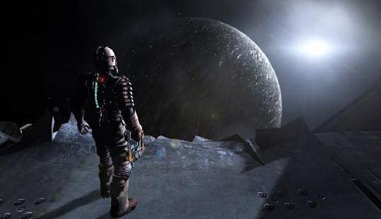 В Сети появились слухи о Dead Space 3