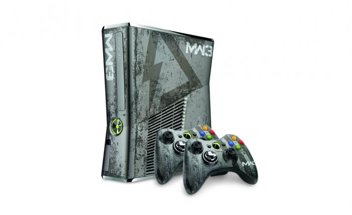 Xbox Modern Warfare 3
