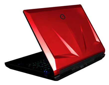 Ноутбуки Origin PC EOS