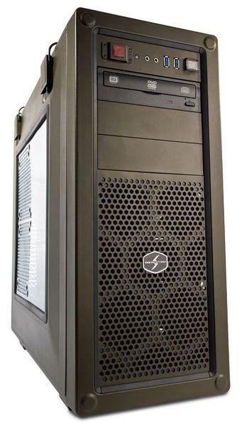 Digital Storm представили новую линейку готовых компьютеров Marauder