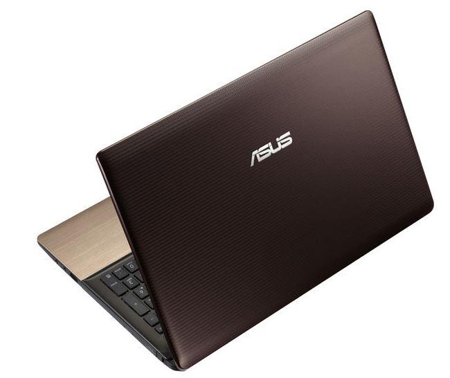 Ноутбуки Asus серии K