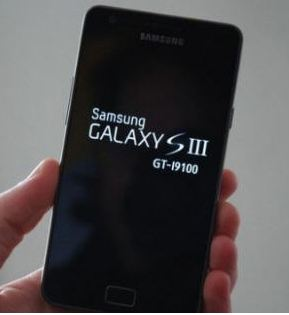 Стали известны дата анонса и примерная цена Galaxy S III