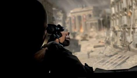 Разработчики представили демоверсию Sniper Elite V2