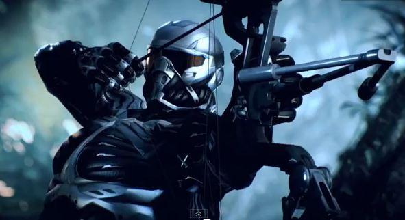 Crysis 3 не выйдет для Wii U